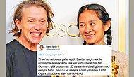 Frances McDormand ve Chloé Zhao'nun Oscar Törenlerindeki Makyajsız ve Sade Halleri İnsanları İkiye Böldü