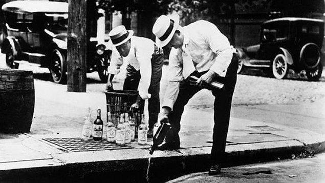 28 Nisan günü meclis kürsüsünde konuşan Ali Şükrü Bey, içkinin dinen de haram kılındığını belirtir. Ona göre içki kullanımın yaygınlığı kötülük doğurmaktadır ve halk içinde yıkıma neden olur.