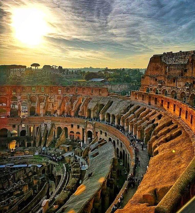 2. Roma İmparatorluğu