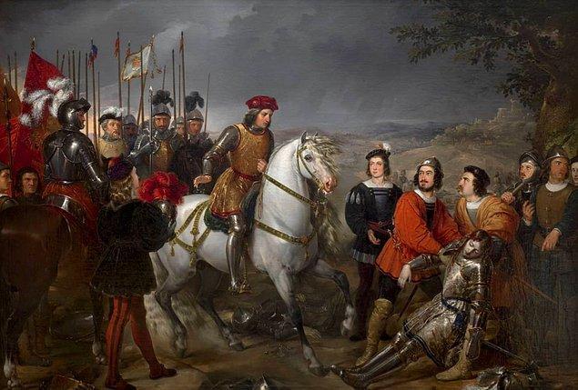 9. İspanyol İmparatorluğu