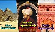 Büyüklüklerini Öğrendiğinizde Ağzınızın Açık Kalacağı Tarihin En Zengin 11 İmparatorluğu