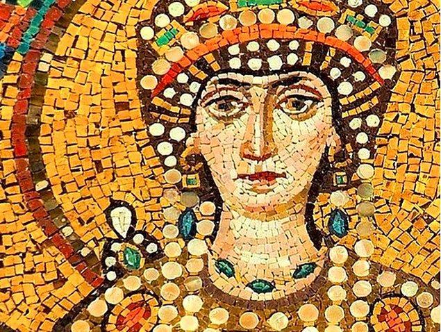 5. Bizans İmparatorluğu