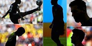 Gezginler... Bu Futbolculardan Hangisi Daha Fazla Takımda Oynamıştır?
