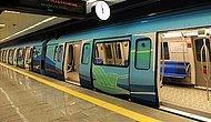 İstanbul'da Tam Kapanma Döneminde Metro Sefer Saatleri Değişti