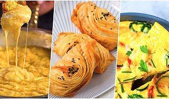 Sofrada Gördüğünüz An İştahınızı Açacak 10 Harika Kahvaltı Aperatifi