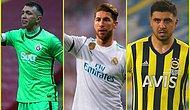 Sürprizli Test: Bu Futbolcuların Orijinal Mevkisini Bulabilecek misin?