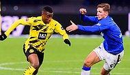 UEFA Şampiyonlar Ligi'nde Genç Yaşlarında Forma Giyme Başarısını Elde Etmiş 10 Oyuncu