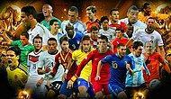 Futbol Anlayışına Göre Hangi Efsane Futbolcusun?