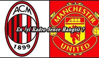 Tarihin Gelmiş Geçmiş En İyi Futbol Takımını Seçiyoruz!