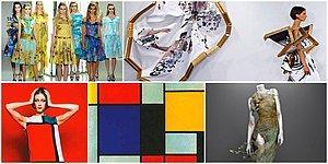 Umut Nur Sungur Yazio: Moda Bir Sanat mıdır?
