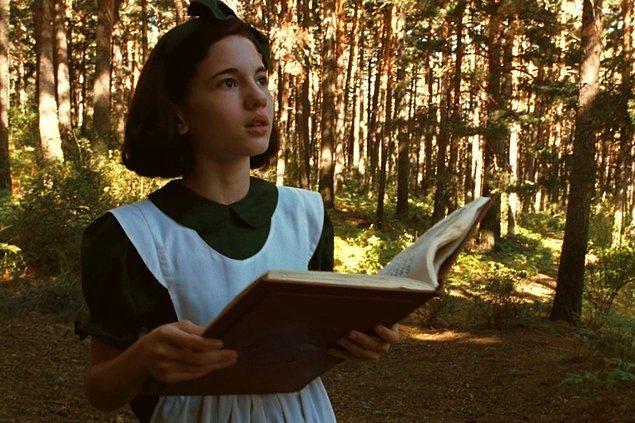 8. El laberinto del fauno (2006)