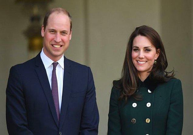2021 yılı itibariyle Kate Middleton ve Prens William evliliklerinde 10. yılı kutluyorlar. Bizler ikilinin tanıştıkları andan ayrılıklarına ve hatta dillere destan düğünlerine bile şahitlik ettik.