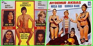 Yeşilçam'dan Sonra Kan Kaybeden Türk Sinemasının Ayıplı Filmlerle Güç Kazanmaya Çalıştığını Biliyor muydunuz?