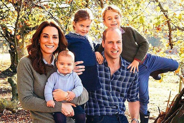 10. Prenses Charlotte'in doğumuyla işler iyice karıştı!