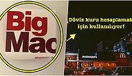 Ekonomi 101: En Basit Tabiriyle 'Big Mac Endeksi' Nedir?