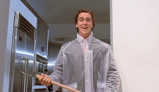 2. American Psycho'nun dizi uyarlaması için çalışmalara başlandı.