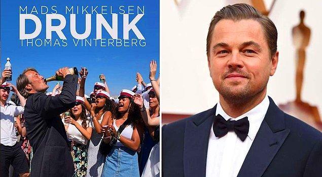 5. Oscar ödüllü Druk filminin Hollywood uyarlaması geliyor. Başrolde ise Leonardo DiCaprio düşünülüyor.