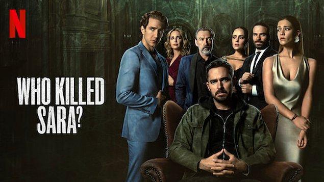 14. Who Killed Sara?, ikinci sezonuyla 19 Mayıs'ta Netflix Türkiye'de.