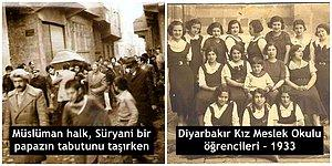 150 Yıl Öncesinden Yakın Tarihe Diyarbakır'ı Yansıtan 28 İnsan Fotoğrafı