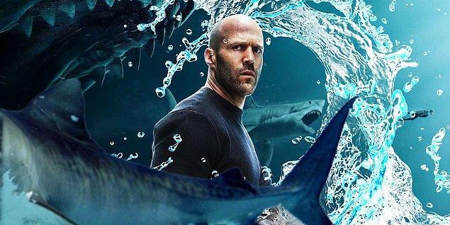 19. Jason Statham'in söylediklerine göre, Meg 2 çekimlerine 2022'nin Ocak ayı içerisinde başlanacak.