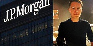 Dünyanın En Değerli Bankalarından JP Morgan'da İki Türk Yönetici Terfi Etti