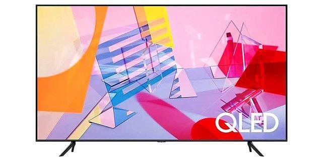 1. Televizyon almayı planlayanların ilk baktığı televizyon burada.