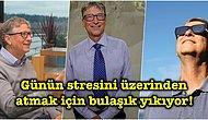 Milyarderler Günlerini Nasıl Geçiriyor? Microsoft'un Kurucusu Bill Gates'in Günlük Rutini
