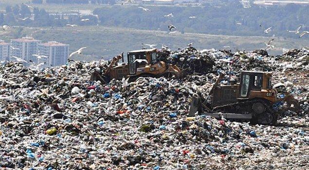 Yabancılara verilen izinlerle doğamız ellerimizden kayıp gidiyor bir de başka ülkelerin çöplerini de alıp katliama devam ediyoruz! Bu nasıl sevgisizliktir yahu?