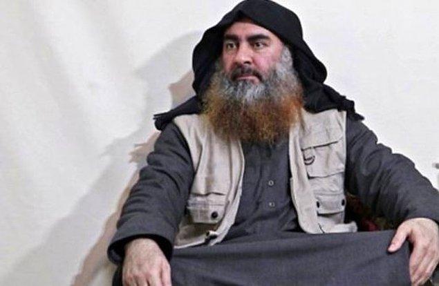 """El-Bağdadi'yi """"güvenli bölgeye"""" taşıyan isim"""