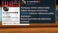 AKP'li Meclis Üyesinden Tepki Çeken Paylaşım: 'İntihar Vakaları Üzerinden Hükümeti Eleştirenler Havlıyorlar'