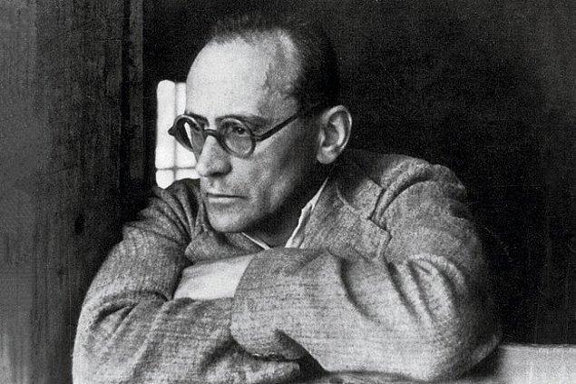 3. Anton Webern