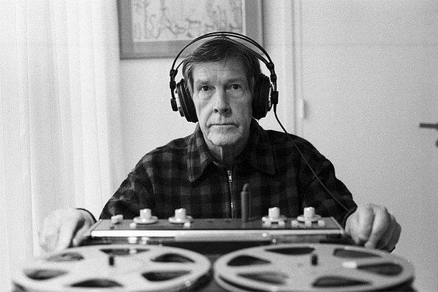 5. John Cage