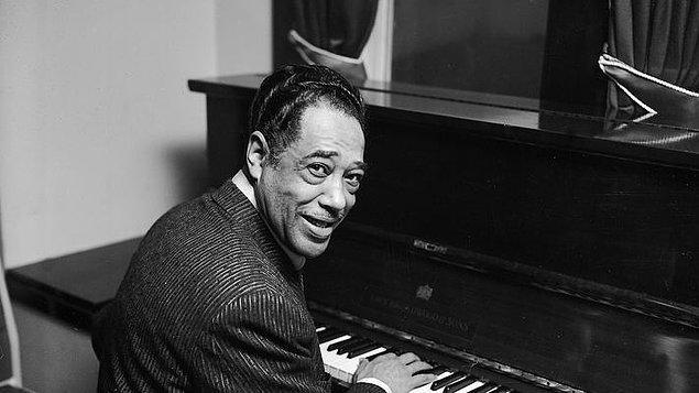 10. Duke Ellington