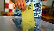 AKP Bir Seçim Anketinde İlk Defa Tarihinin En Düşük Oy Oranını Aldı
