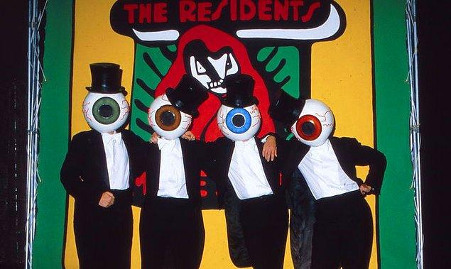 5. The Residents