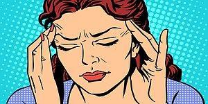 Ne Yapıyorsak Kendimize Yapıyoruz! Stresin İnsan Vücuduna Verdiği Zararlar