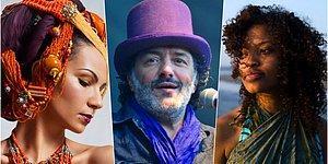Müzikte Keşif Yapmak İsteyenlerin Kuzey Afrika'dan Bayılarak Dinleyeceği 13 Şarkı