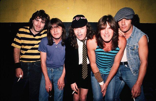 4. AC/DC