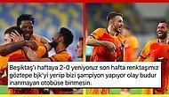 Cimbom Yenilmiyor! Gençlerbirliği'ni Net Skorla Geçen Galatasaray Derbi Öncesi Puan Farkını Korudu