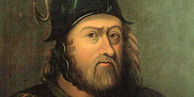 İskoçya'nın koruyucusu ve ordularının lideri: William Wallace