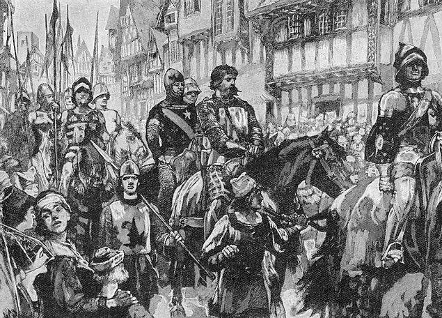 İngilizlerin zaferle yetinmemesiyle birlikte vermek istediği kanlı mesaj