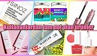 Her Kullananı Kendine Hayran Bırakan 12 Kozmetik Ürün