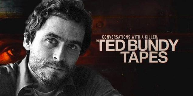 15. Confessions With a Killer: The Ted Bundy Tapes (2019)