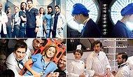 Hastane/Doktor Temalı Yapımları Sevenlerin Bayılacağı Dünya Çapında En Başarılı Diziler