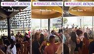 Antalya'da Hınca Hınç 'Korona' Partisinin Yapıldığı Otel Kapatıldı