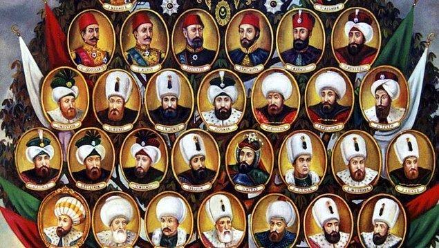 Osmanlı İmparatorluğu tarihiyle ilgili kitaplarda birçok şey yazar. Bugün kitaplarda geçmeyen bir tartışmayı açıyoruz.