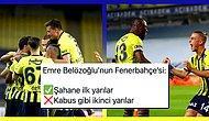 Fenerbahçe Yarışı Bırakmıyor! Kanarya, BB Erzurumspor'u İlk 15 Dakikadaki Golleriyle Devirmeyi Başardı