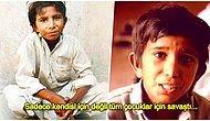 3000 Çocuğu Kölelikten Kurtaran Kahraman Çocuk: İkbal Masih