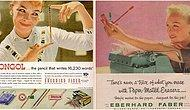 Eskiden Silgiler Neden Ağırlıklı Olarak Pembe Renkte Üretilmişti?