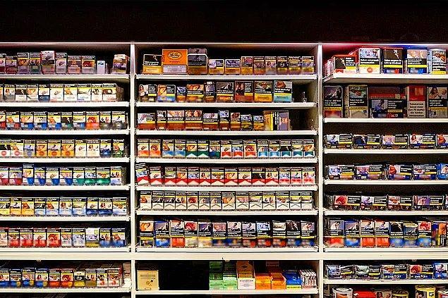 Sigara Satışı Yasaklandı Mı?